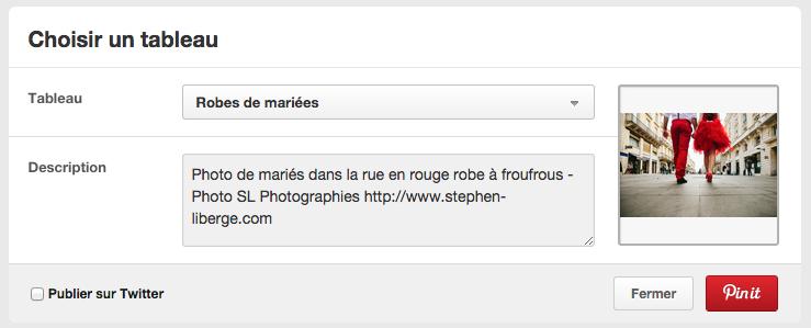 Comment renommer le texte alternatif image pour pinterest et un meilleur référencement - Conseils site web https://www.ziofix.fr/
